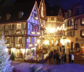 Christmas In Munich Germany.Christmas Markets Tour From Munich Germany And Ausria